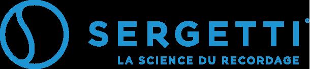 Sergetti Retina Logo